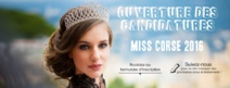 Election de Miss Isolella le 13 Août