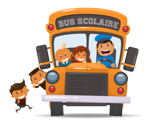 Les transports scolaires