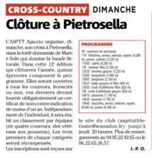 10/12/2014 - Corse Matin