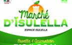 MARCHÉ NOCTURNE DE L'ISOLELLA