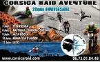 Le Corsica Raid Aventure fête ses 20 ans !