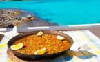 Paella à L'Espace Isolella