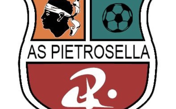 Association AS PIETROSELLA FOOTBALL