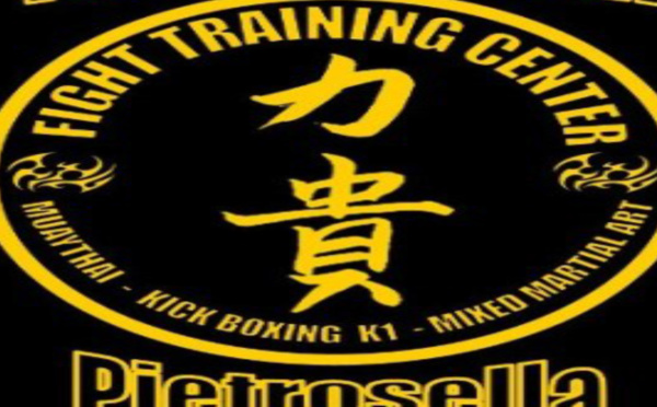 Association FIGHT TRAINING CENTER PIETROSELLA