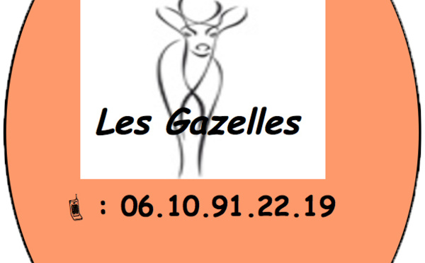 Association LES GAZELLES