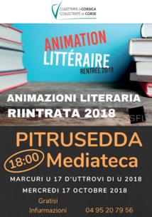 Présentation des pépites de la rentrée littéraire 2018 !