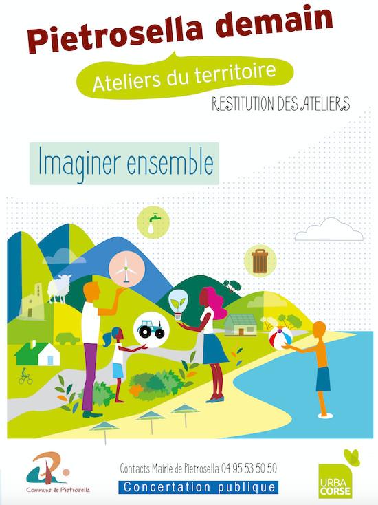 Consultations citoyennes 2019 - Réunion de restitution : bilan et perspectives