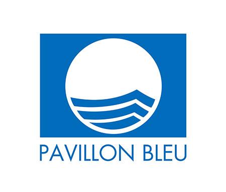 La plage du Ruppione labelisée Pavillon Bleu !