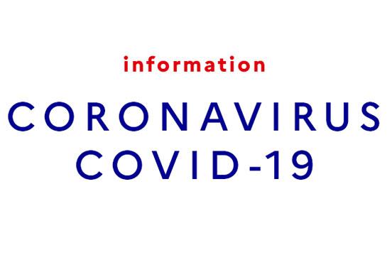 Covid-19 : Renforcement des mesures pour lutter contre la propagation du virus