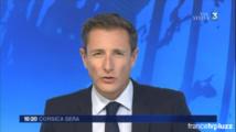 28/10/2014 - Corsica Sera Via Stella