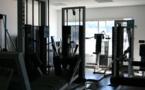 Le sport en toute liberté à la salle de sport de Pietrosella