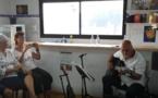 Soffii di musica, souffles de musique - Conférence-Atelier sonore