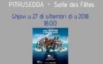 """Rencontre-projection-débat autour du film """"Terraferma"""""""