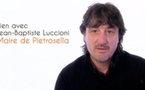 Entretien avec Jean-Baptiste Luccioni