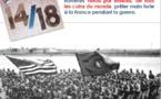 """EVENEMENT ! Conférence de Guy Lannoy et diffusion du documentaire """"Ils sont venus sauver la France"""""""