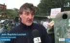 Interview de Jean-Baptiste Luccioni dans le Corsica Sera du 19 novembre 2018.