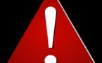 LA CORSE PLACEE EN VIGILANCE ROUGE VENTS VIOLENTS CE DIMANCHE 9 DECEMBRE