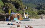 Surfing Corsica : tous les étés place aux sports nautiques avec les bases nautiques de la commune !