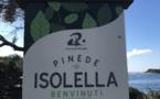 La Pinède de l'Isolella est ouverte !