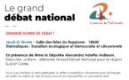 Le Grand Débat National à Pietrosella
