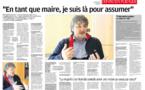 Notre maire, Jean-Baptiste Luccioni dans l'entretien politique de Corse-Matin ce vendredi. Au programme des échanges : Grand Débat National, concessions des plages, PLU, actualité politique...
