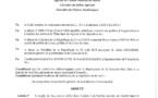 ARRETE PREFECTORAL : L'EMPLOI DU FEU INTERDIT EN CORSE JUSQU'A NOUVEL ORDRE