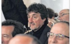 Intervention de Mr le Maire Jean-Baptiste Luccioni lors du Grand Débat de Cuzzà avec Mr le Président de la République.