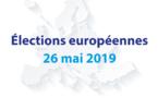 Élections européennes ce dimanche 26 mai