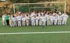Retour sur les rencontres amicales de Taekwondo du samedi 25 mai