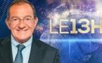 Interview de Jean-Baptiste Luccioni au 13h de TF1 dans le cadre de la concession des plages