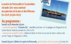 Fête de la mer et des littoraux : visite de goélette et conférences à Pietrosella