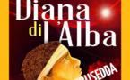 Diana Di L'Alba en concert à Pitrusedda le samedi 27 juillet
