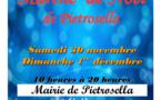 Marché de Noël de Pitrusedda : le 30 novembre et 1er décembre