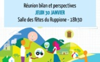Consultations citoyennes 2019 : DOCUMENT BILAN ET PERSPECTIVES