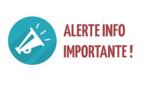⚠️ INFORMATION CRISE DES DÉCHETS ⚠️