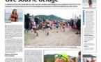 Retour sur le triathlon Triple XS de Pietrosella