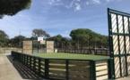 Le City-Stade de l'Isolella