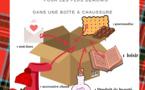 Participez à l'Opération de Noël Solidaire : La Boite au Grand Coeur