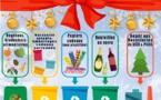 Pour des fêtes de fin d'année respectueuses de l'environnement - Infos pratiques b