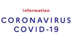Covid19 - Informations suite aux déclarations du 15 janvier 2021