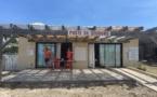 Ouverture du Poste de Secours de la plage du Ruppione