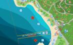 Règlementation des plages