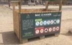 Bac à Marée : Nettoyons les plages ensemble