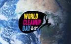 WORLD CLEAN UP DAY : SAMEDI 18 SEPTEMBRE