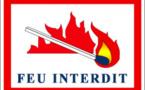 Arrêté Préfectoral - interdiction de l'emploi du feu en Corse-du-Sud du vendredi 1er octobre au vendredi 08 octobre 2021 inclus.