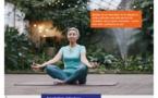 Nouvelles activités (60ans et +) : Ateliers sophrologie et reprise de la Gym Douce