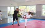 Taekwondo: attachez vos ceintures...